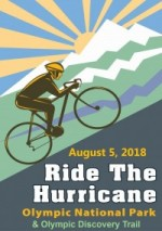 Ride the Hurricane - August 5 - Registration - Product Image