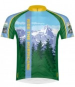 Ride the Hurricane 10th Anniversary Jersey - Separate Order - Product Image