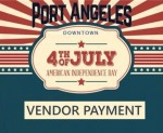 4th of July VENDOR Payment - Product Image