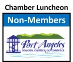 Chamber Luncheon - For Non-Members, Please Use this Registration - Product Image